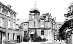 Old Photos of High Wycombe