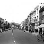 High Street, 1955