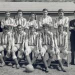 Sands Football Team, 1950s